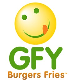 GFY Burgers and Fries